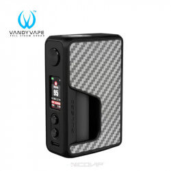 Box Pulse V2 BF 95W Vandy Vape argent