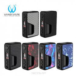 Box Pulse V2 BF 95W Vandy Vape