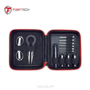 Kit DIY Purely Fumytech