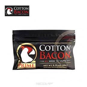 Cotton Bacon Prime Wick N' Vape
