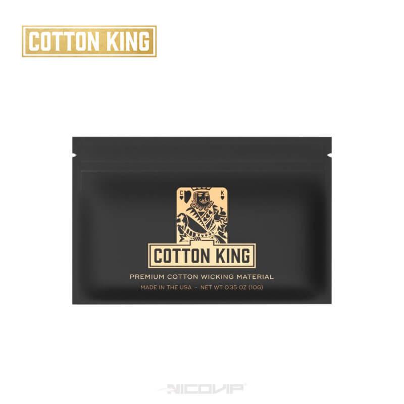 Pads coton Cotton King
