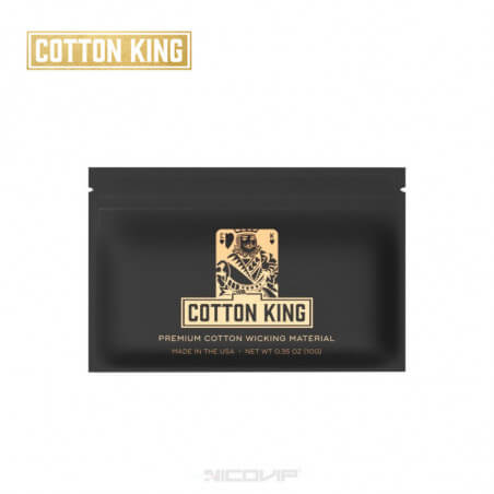 Pads coton Cotton King