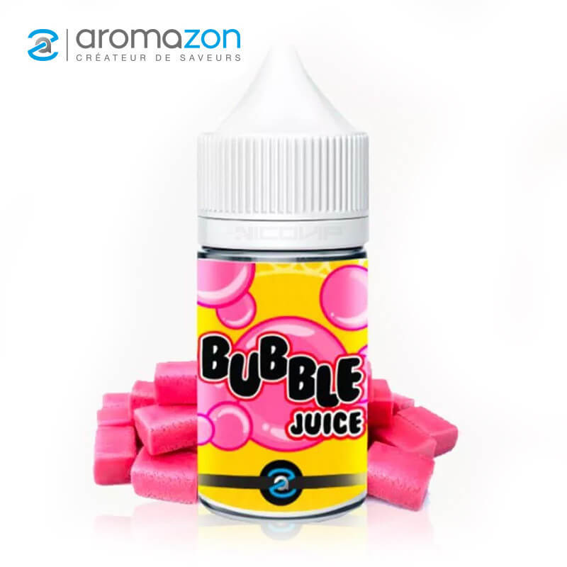Arôme Bubble Juice Aromazon 30 ml