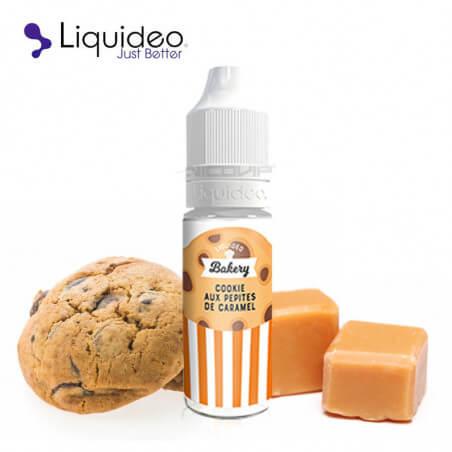 Cookie Caramel Liquideo