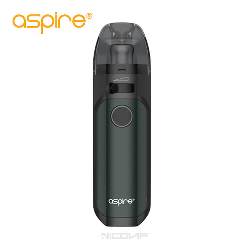 Kit Tigon AIO Aspire Noir