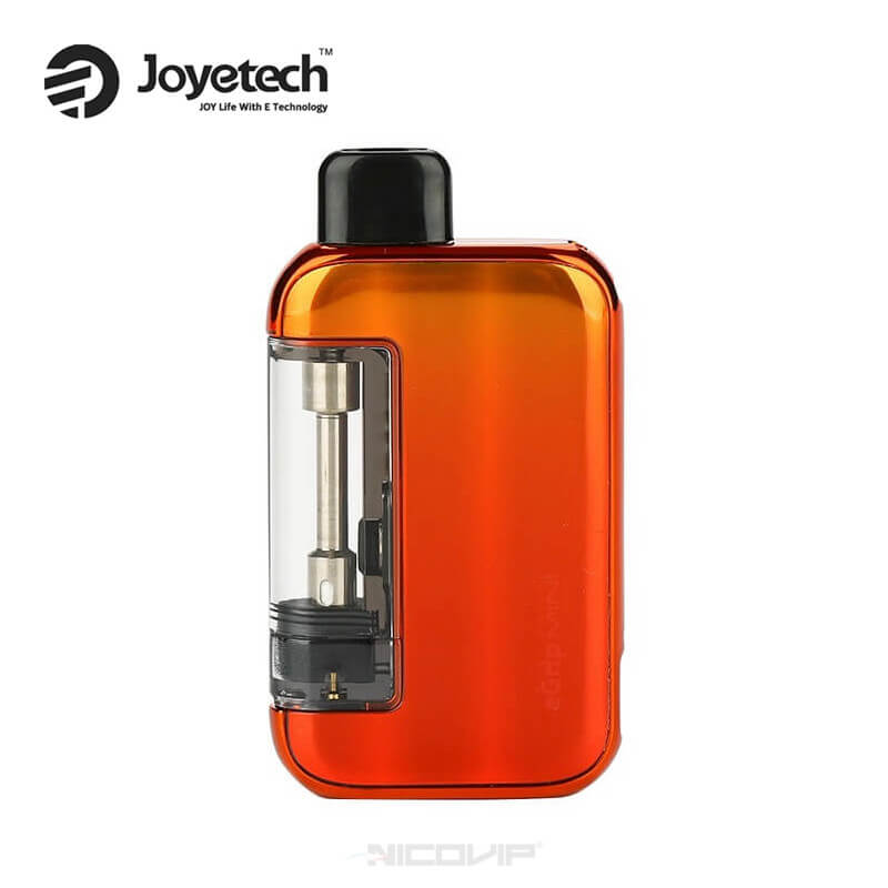 Kit eGrip Mini Joyetech Aurora Coral