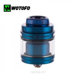 Profile M RTA Wotofo bleu