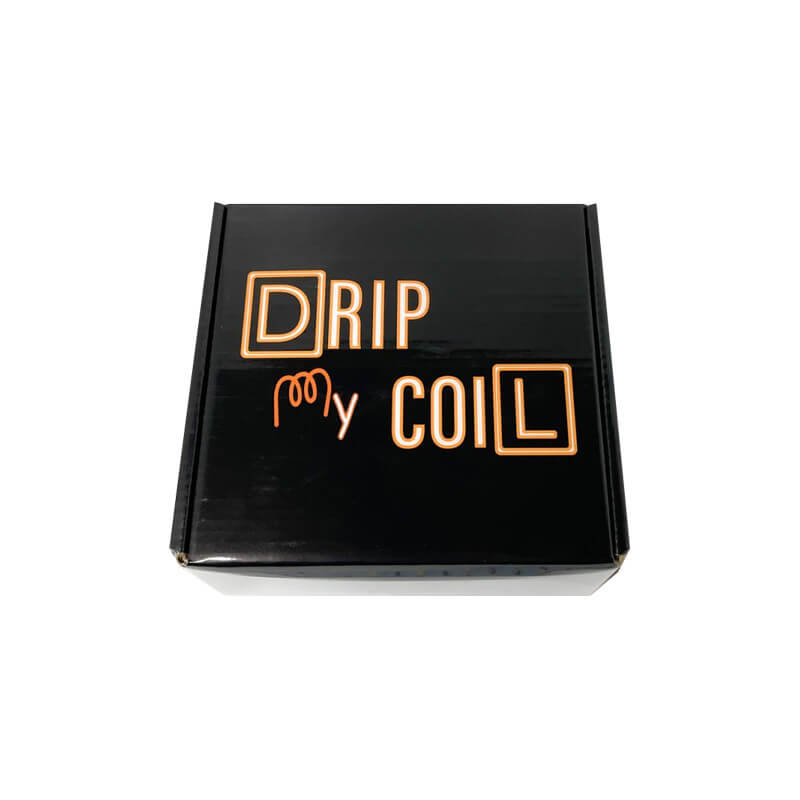 Kit DIY Complet Drip My Coil