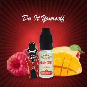 Arôme Framboise Mangue Cirkus 10 ml