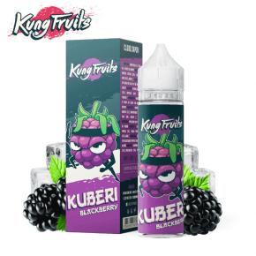 Kuberi Kung Fruits 50 ml