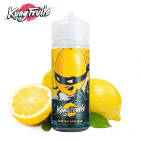 Remon Kung Fruits 100 ml