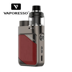 Swag PX80 Vaporesso rouge imperial