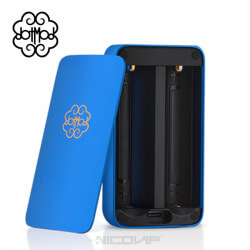 Dotbox 220W Dotmod bleu