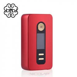 Dotbox 220W Dotmod Rouge
