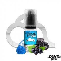 Blue Devil sels de nicotine AVAP