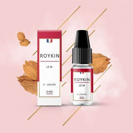 Le M Roykin