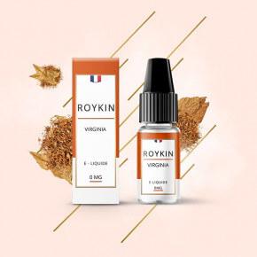 Virginia Mix Roykin