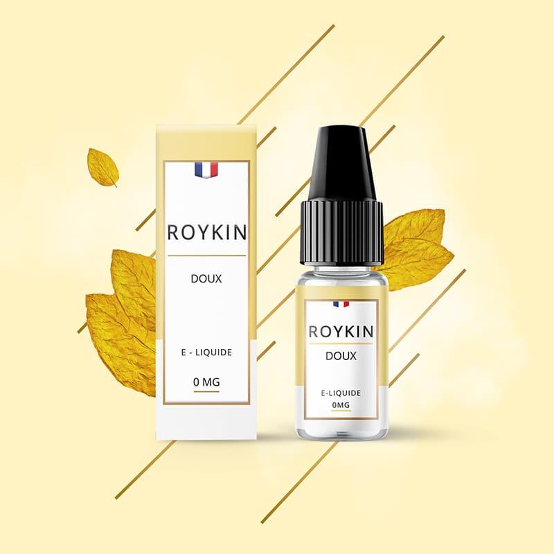Doux Roykin