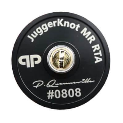 pin 510 juggerknot MR QP Design