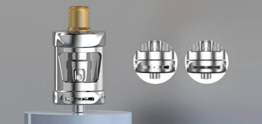 airflow zenith 2 innokin