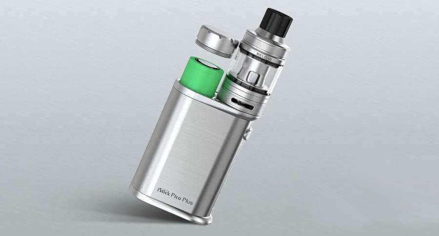 Eleaf iStick Pico Plus 75W Kit accu