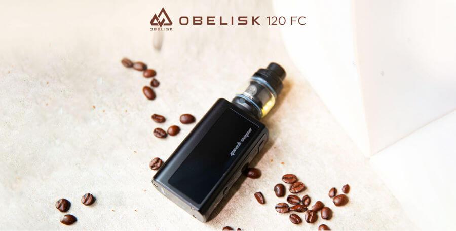 obelisk 120 FC