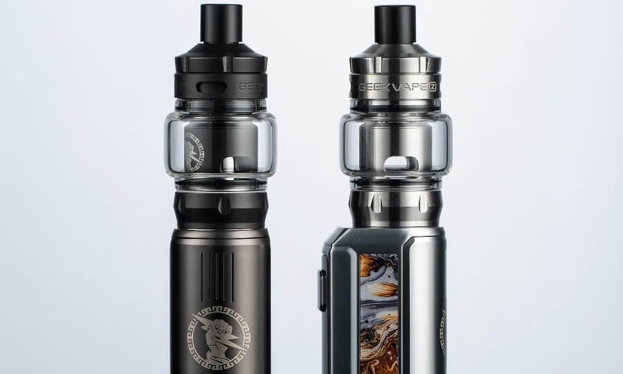 design kit Z50 Geek Vape