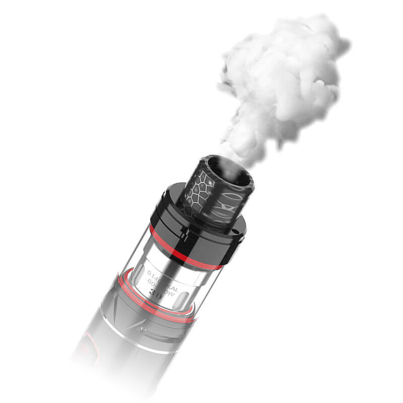 Inhalation directe Kit Plexar