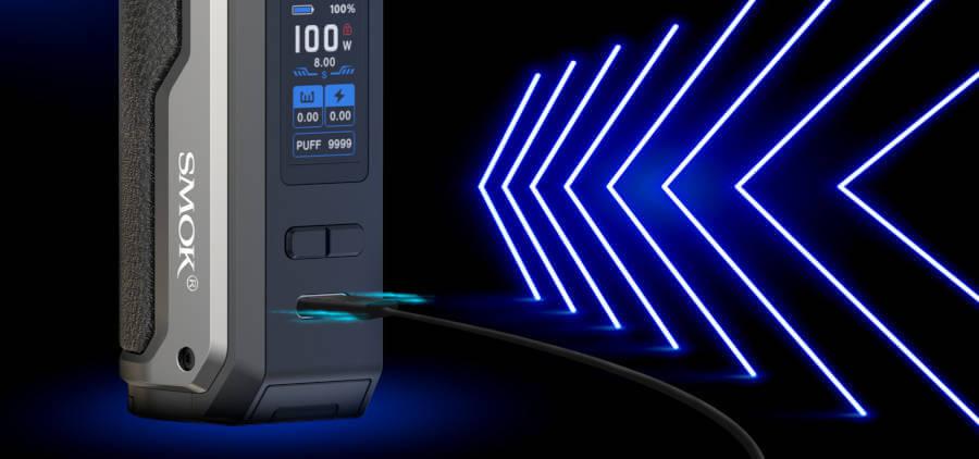 kit fortis rechargement