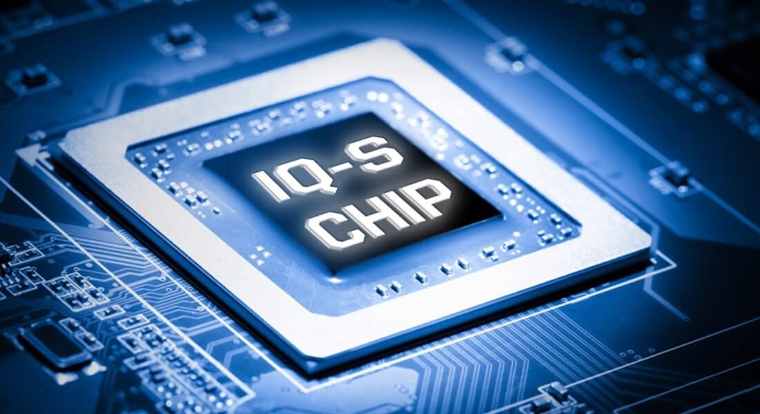 IQ-S Chipset SMok