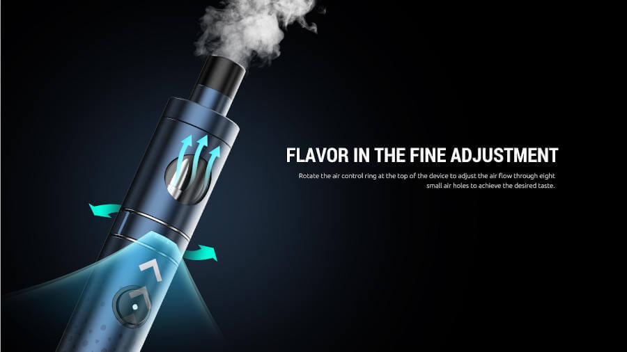 Kit Stick R22 - Smoktech airflow