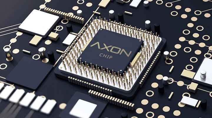 chipset Axon Swag GTX