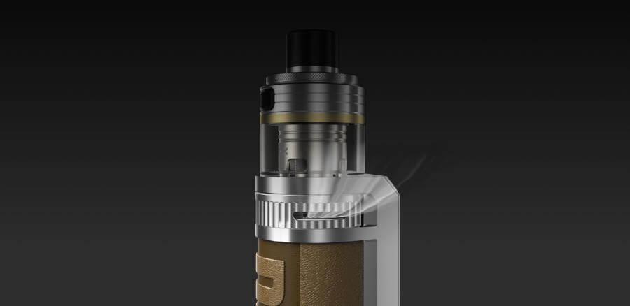 Kit Drag X Pro VOOPOO airflow