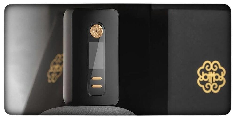 Dotbox 220w noir dotmod