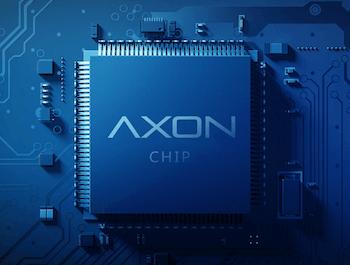 Box GEN Nano 80W Vaporesso chipset