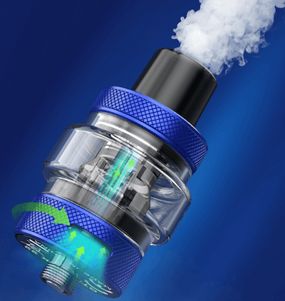 Kit GEN NANO GTX 22 Vaporesso airflow
