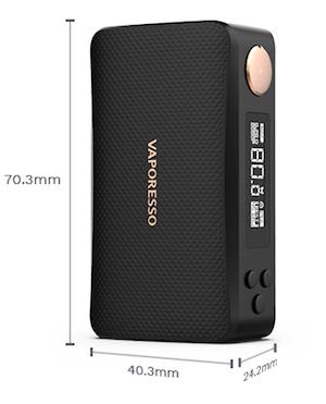 Box GEN Nano 80W Vaporesso
