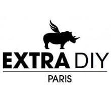 logo extraDIY
