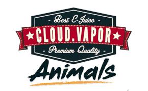 e-liquide gamme Animals Cloud Vapor