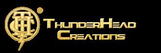 logo thunderhead creations