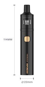 Kit VM Stick Solo 22 Vaporesso