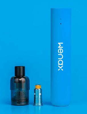Kit pod Wenax Stylus Geek Vape