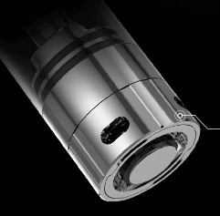 Airflow du clearomiseur Fumytridge A de Fumytech