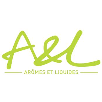 A&L Arômes et Liquides logo