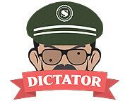 E-liquides Dictator de Savourea