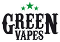 Logo Green Vapes Eliquides