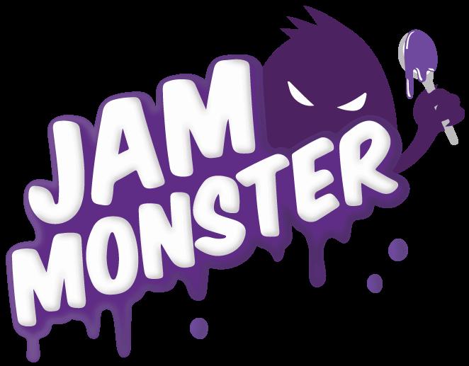 Logo Jam Monster e-liquides