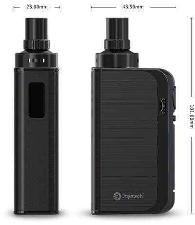 Kit eGo AIO ProBox