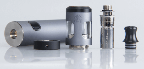 Clearomiseur du kit Endura T20-S Innokin