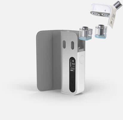 Kit Enovap : pods pour doser la nicotine